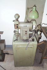 "drill grinding machine ""Meteor"" [2]"