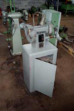 "drill grinding machine ""Meteor"" [1]"