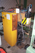 "spot welding machine ""ARO"" [2]"
