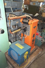 "spot welding machine ""BBC"" [1]"