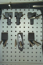 blacksmith's tools 1