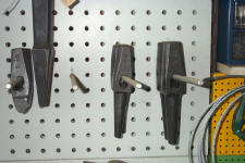 blacksmith's tools 2