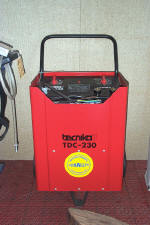 "welding transformer rectifier ""Technika TDC -230"" [2]"