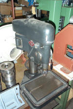 "table drilling machine ""Ucino"" [8]"