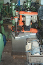 "pot grinding machine ""Felisati"" [1]"