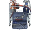 autogenous welding machines