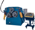 profil bending machines / profil rounding machines